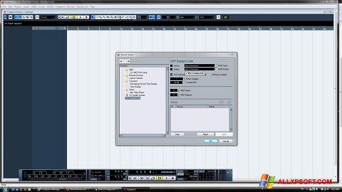 لقطة شاشة ASIO4ALL لنظام التشغيل Windows XP